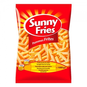 SUNNY FRIES 1kg