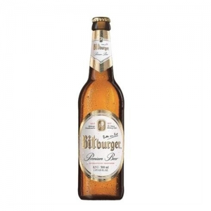 БИРА BITBURGER PREMIUM 330ml